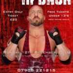 ryback-newcastle-wrestling
