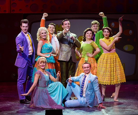 hairspray-sunderland-empire-2017
