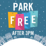 sunderland christmas free parking
